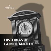 Logo of the podcast Historias De Medianoche