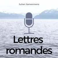 Logo du podcast Episode No. 7, avec Carole Dubuis