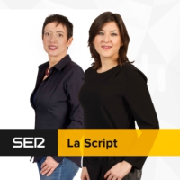Logo of the podcast La Script
