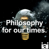 Logo of the podcast Philosophy for our times