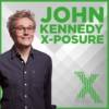 Logo du podcast John Kennedy's X-Posure Podcast