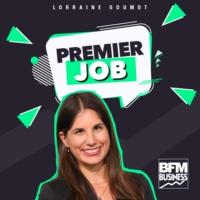 Logo du podcast Premier Job