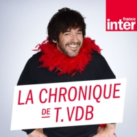 Logo du podcast La chronique de Thomas VDB 30.08.2018