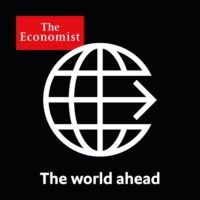 Logo of the podcast The world ahead from Economist Radio