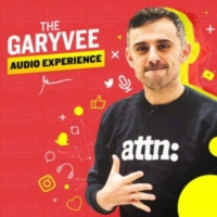Logo du podcast The GaryVee Audio Experience