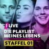 Logo of the podcast 1LIVE Die Playlist meines Lebens