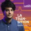 Logo of the podcast La Transition