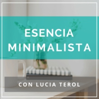 Logo of the podcast 15. Amarna Miller y el minimalismo CM14