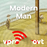 Logo of the podcast Modern Man