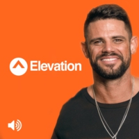 Logo du podcast Elevation with Steven Furtick