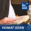 Logo of the podcast Heimat lesen