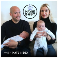 Logo du podcast The birth with ALISON HAMMOND