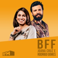 Logo of the podcast RFM - BFF
