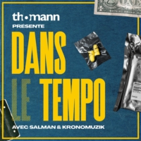Logo du podcast Dans le Tempo