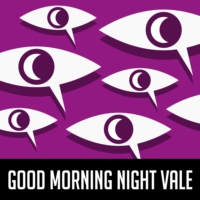 Logo of the podcast Good Morning A Blinking Light up on the Mountain