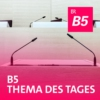 Logo of the podcast B5 Thema des Tages