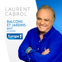 Logo du podcast Le jardin de Laurent Cabrol : quand et comment semer son gazon ?
