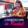 Logo of the podcast Impact FM - L'Horoscope de Rachel
