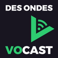 Logo of the podcast Zapping : Les podcasts de Prisma Media (Guerres de Business, Mourir Moins Con, le JT du Télétravail…