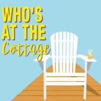 Logo du podcast Who's At The Cottage