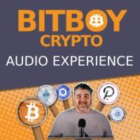 Logo of the podcast The Bitboy Crypto Podcast