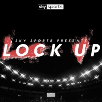Logo of the podcast Sky Sports Lock Up Wrestling Podcast