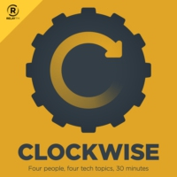 Logo du podcast Clockwise