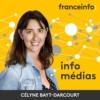 Logo of the podcast Info médias