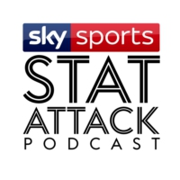 Logo du podcast Stat Attack - Ep. 32