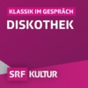 Logo of the podcast Diskothek