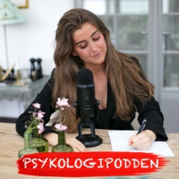Logo of the podcast Psykologipodden