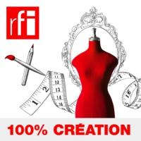Logo du podcast 100 % création