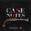 Logo du podcast Case Notes