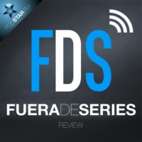 Logo of the podcast FDS Review