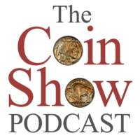 Logo du podcast The Coin Show Podcast Episode 175