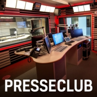 Logo of the podcast Presseclub, 15/11/2020 11:15