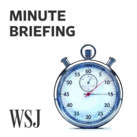 Logo du podcast WSJ Minute Briefing