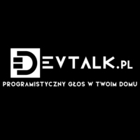 Logo du podcast DevTalk