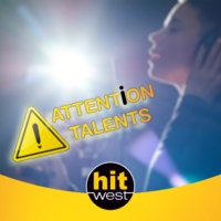 Logo du podcast Attention Talent avec Hybo