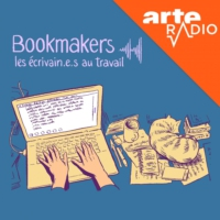 Logo du podcast Bookmakers
