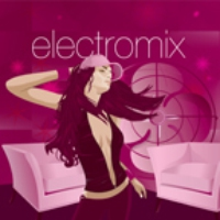 Logo of the podcast electromix 145 • EDM