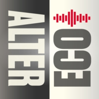 Logo of the podcast Alter Eco - La 1ere