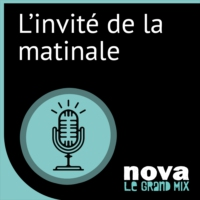 Logo of the podcast Philippe Lafaix & Los Santos Negros