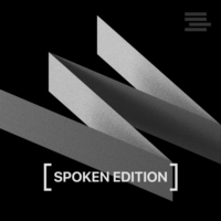 Logo du podcast WIRED News – Spoken Edition