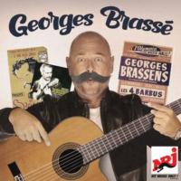 Logo du podcast C'Cauet sur NRJ - Georges Brassé