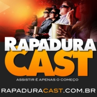 Logo of the podcast RapaduraCast