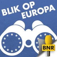 Logo du podcast Blik op Europa: Brusselse frustratie over vliegvouchers