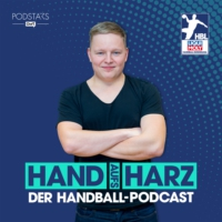Logo of the podcast #01 mit Stefan Kretzschmar (über die Handball-WM & den Bundesliga-Start)