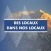 Logo of the podcast Des Locaux Dans Nos Locaux