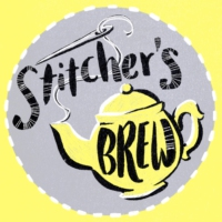 Logo du podcast Stitcher's Brew Podcast